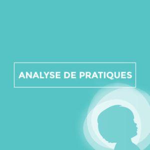Analyse de pratiques