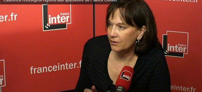 LR_FranceInter Stéphanie Disant