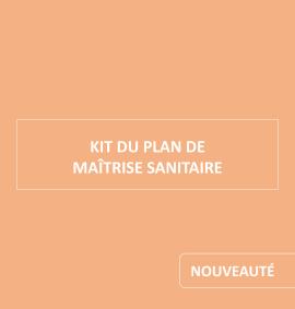 Couv Kit Plan de maîtrise sanitaire