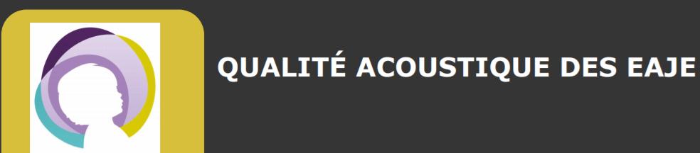 Qualité acoustique