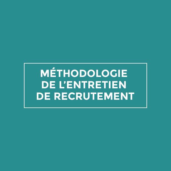 stephanie-disant-fiche_cours_Méthodologie-de-l'entretien-de-recrutement