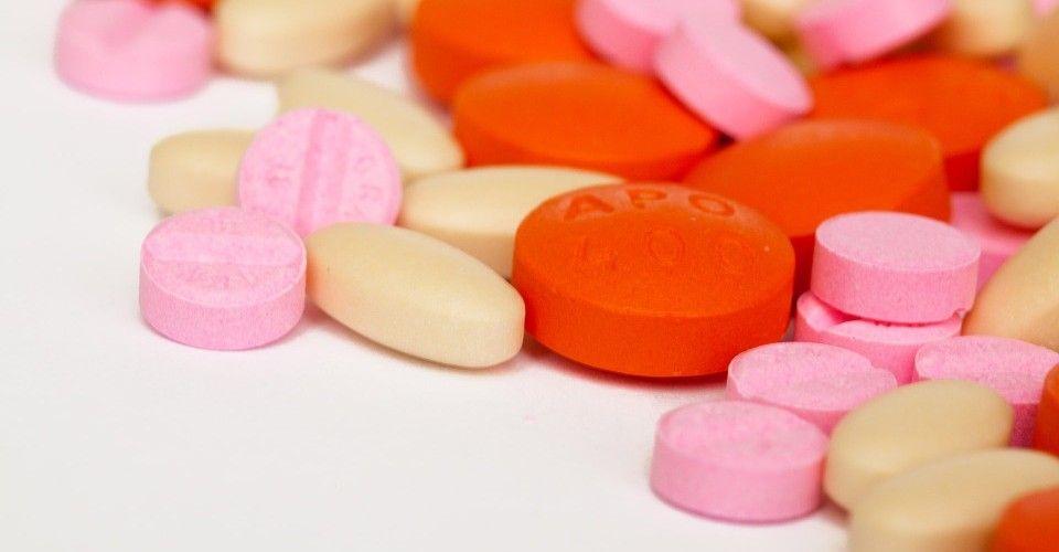 Médicaments EAJE