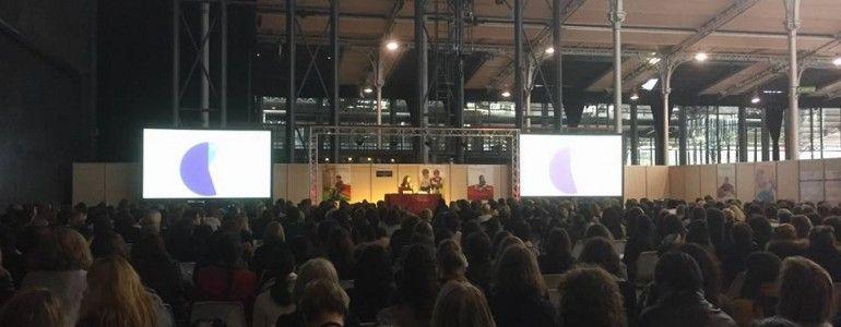 Conférences Stéphanie Disant