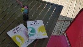 Livres en vacances