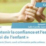 Conférence Louveciennes