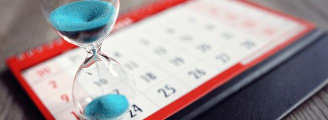 deadline-calendrier